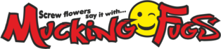 Mucking Fugs Logo